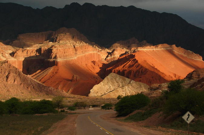 Full day tour to cafayate in salta 280585