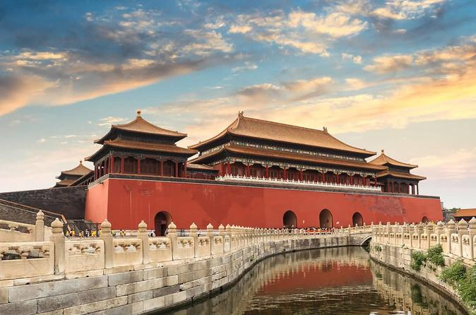 11 Days Leisure China Tour With Yangtze River Cruise
