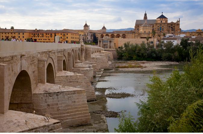 C rdoba culture and architecture tour in c rdoba 305468