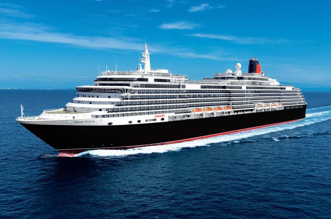 Transfer Between Tianjin Cruise Port & Beijing City & a stop at Mutianyu Wall