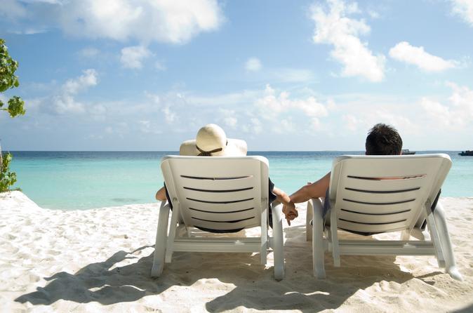 Viagem de um dia pela praia em Clearwater partindo de Orlando com opcional Sea Screamer ou pescaria em mar aberto