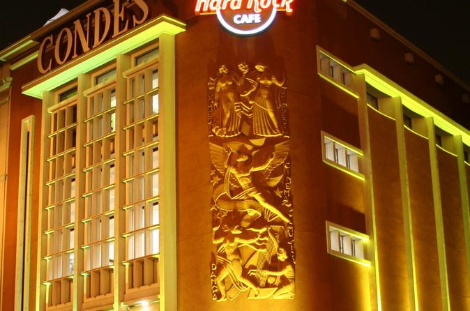 San Tome Hard Rock Cafe