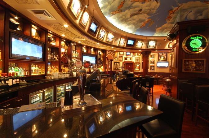 Bulldog pub and casino