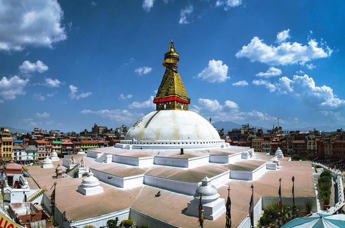 Image result for boudhanath