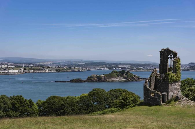 Bespoke tour of devon and cornwall from devon in plymouth 284279