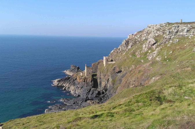 One-day Private Guided Tour Of Poldark TV-Series Locations From Devon