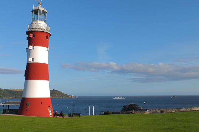 Plymouth and Dartmoor One Day Private Highlights Tour from Devon