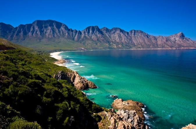 5 day tour from port elizabeth to cape town in port elizabeth 325891