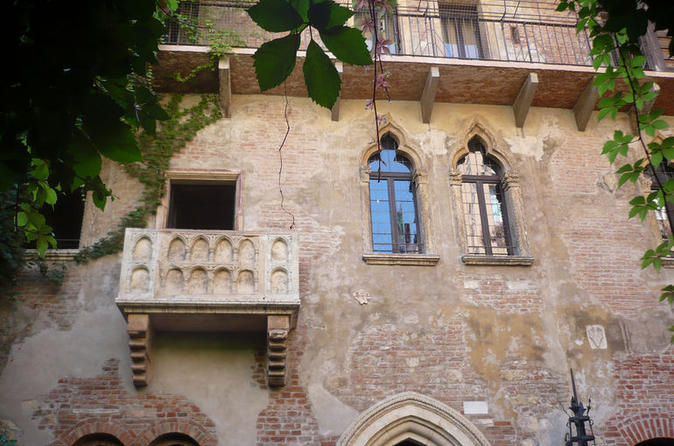 Verona and lake garda day trip from milan in milan 114968