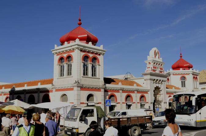 Loule Traditional Market Tour