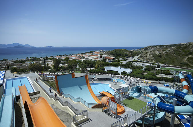 Dodecanese Islands Theme Parks
