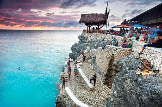 Negril Day Trip from Montego Bay