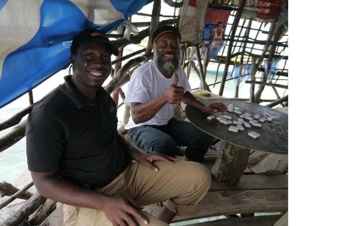 Off The Beaten Path Community Tour of Jamaica