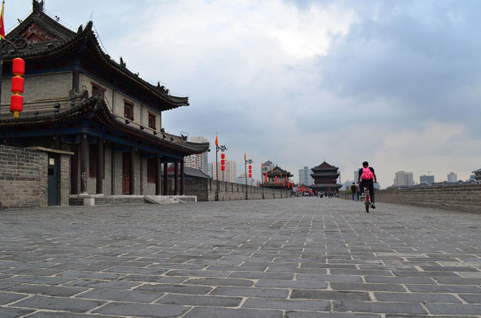 Xi'an Highlights Mini-Group Day Tour - Xian