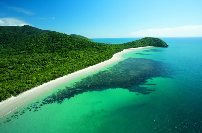 Cairns DayTrips & Excursions