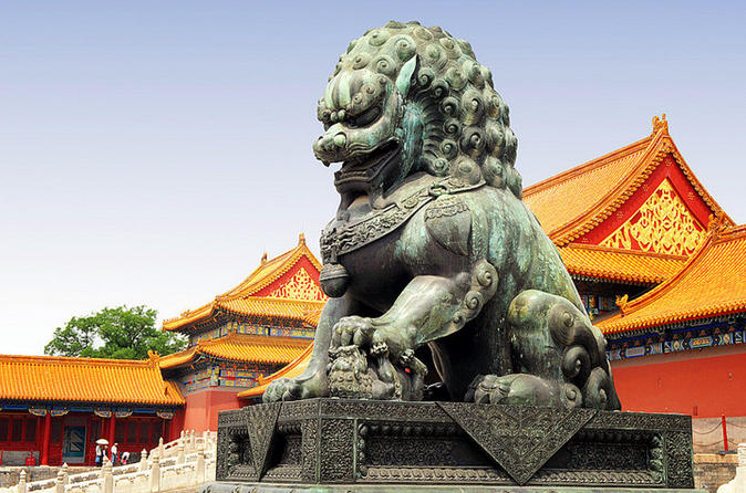 6-Day Private Tour of Beijing and Xi'an