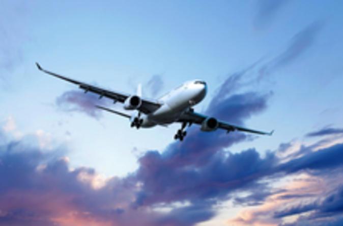 Mexico City Airport Round Trip Transfers