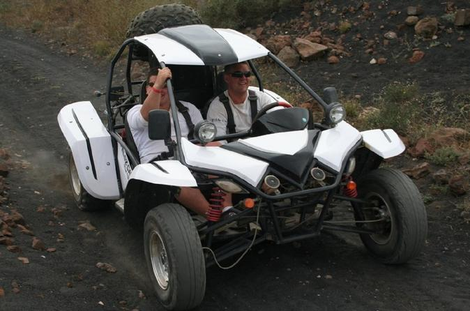 Buggy tour of fuerteventura in corralejo 318637