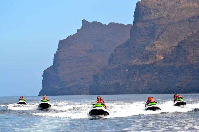 Jet ski from puerto rico in gran canaria in puerto rico 293722