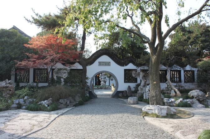2 day yangzhou private tour in yangzhou 298782