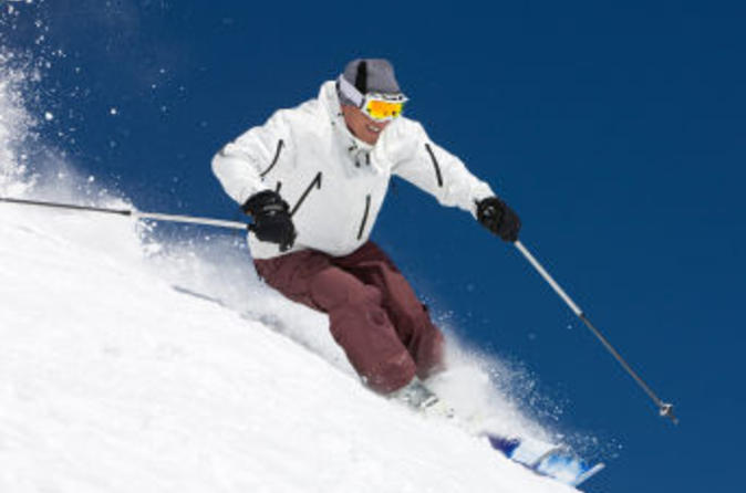 Thredbo or Perisher Weekend Snow Trip