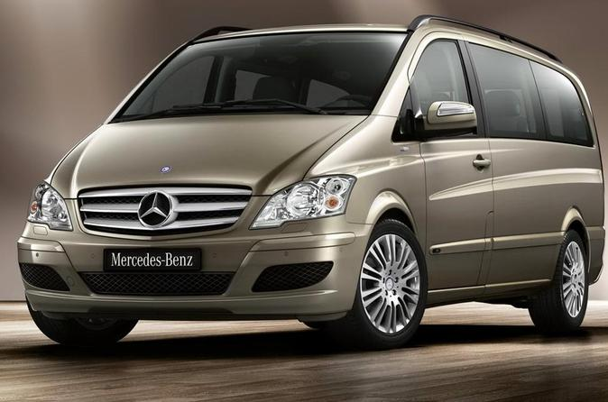 Izmir Private Departure Transfer from the City Center to Adnan Menderes Airport Turkey, Europe