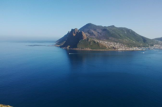 Full-Day Private Cape Point Tour From Cape Town