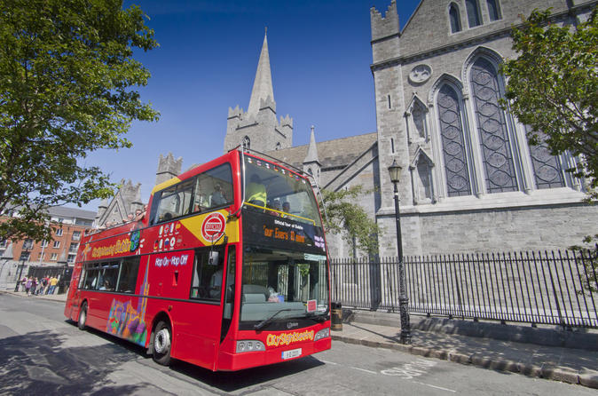 Dublin Tours & Sightseeing