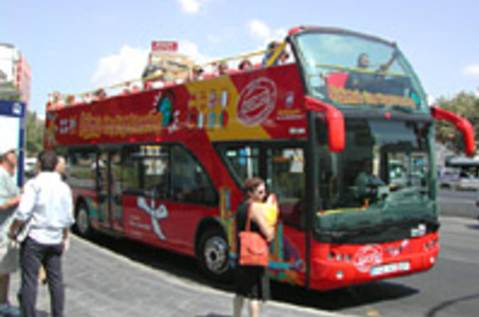 City Sightseeing Palma de Mallorca Hop-On Hop-Off Tour