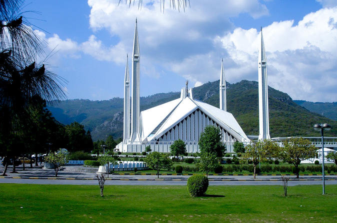 Islamabad Airport Transfer