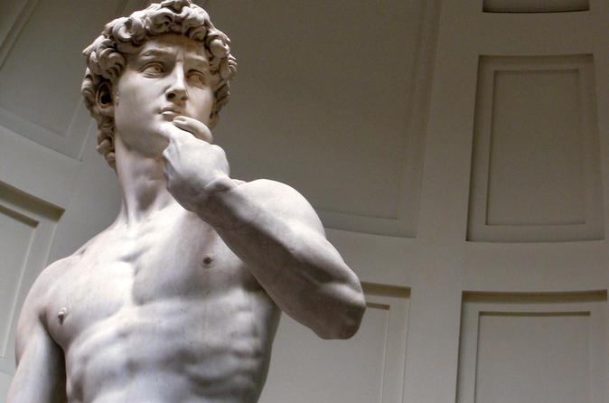 David statue michelangelo gay
