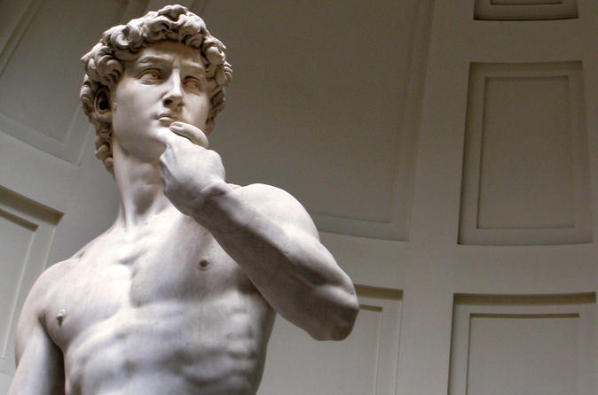 Guided tour of accademia gallery and skip the line tickets the david in florence 287487
