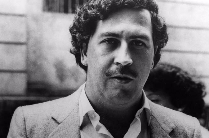 Excursão Pablo Escobar, o Poderoso Chefão com Meio Dia de Duração em Medellín