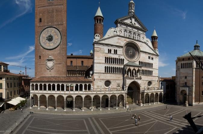 Cremona full day tour from lake garda in garda 303164
