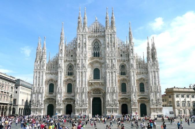 Milano full day tour from lake garda in garda 302516