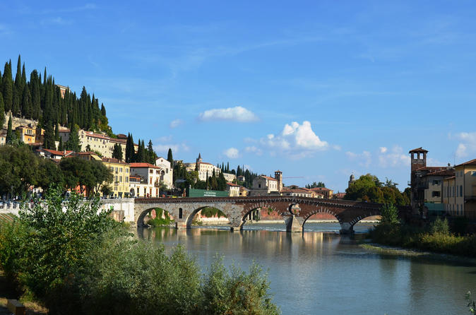 Verona full day tour from lake garda in garda 306892