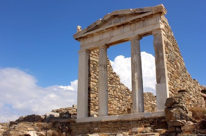 Mykonos Cultural & Theme Tours