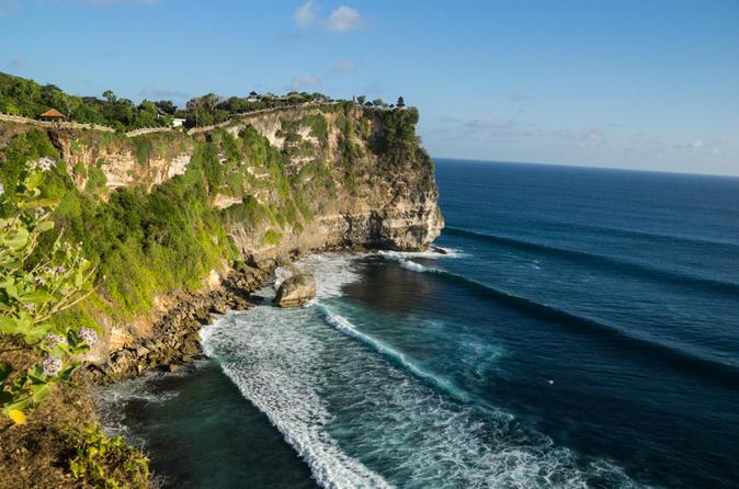 Private Tour: Beaches Of Bali And Sunset At Uluwatu Temple With Kecak Dance Show - Kuta
