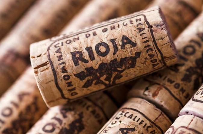Rioja wineries tour during running of the bulls in pamplona 286276
