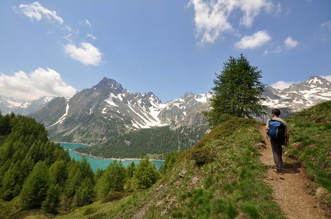 Walking tour to alpe devero from arona in lake maggiore 293224