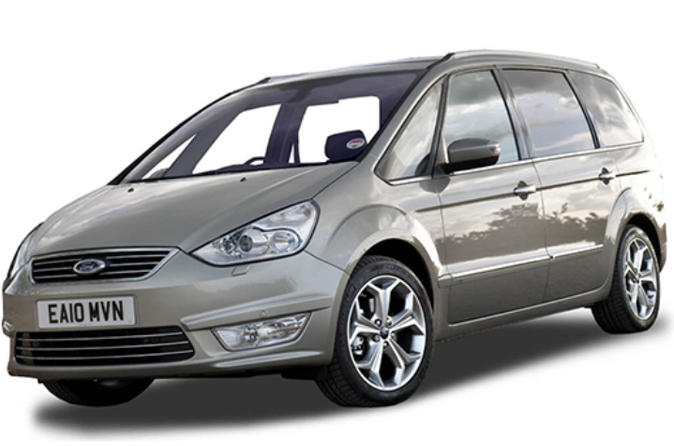 Private Departure Transfer:Central London to London Heathrow Airport for Up to 5 Passengers