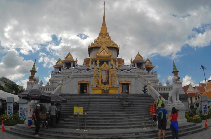 Half Day Bangkok Flip Side