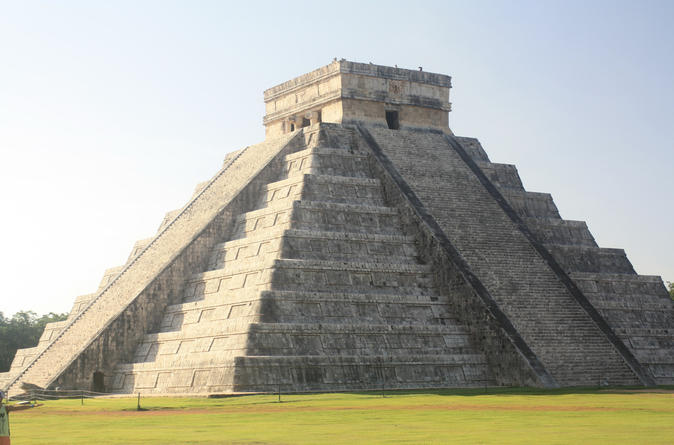 Chichen Itza And Valladolid Private Tour With Photos  Cancun
