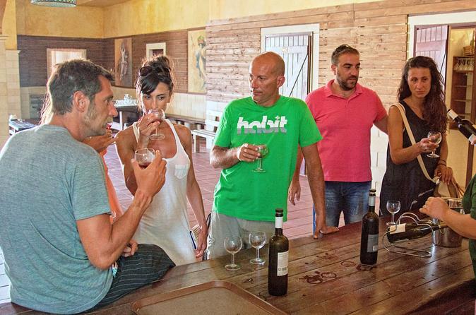 Kefalonia wine tour in cephalonia 288190