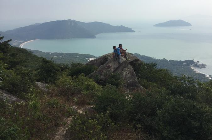 Private Hong Kong Layover Hiking Tour to Lantau Island Hong Kong, Asia