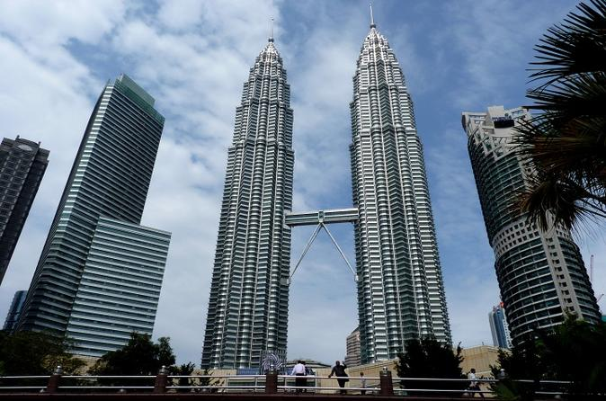 Private full day tour of kuala lumpur city and the batu caves in kuala lumpur 302389