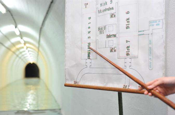 Konjic tito s bunker tour in konjic 309833
