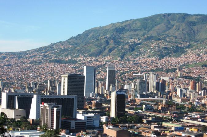 5 Day Medellín