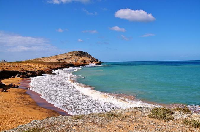 6 Day Colombia Caribbean Beaches Tayrona Taironaka and La Guajira