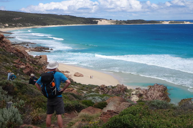 5-Day Margaret River Active Tour from Perth Including the Cape to Cape Track